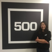 500 Startups ChattingCat