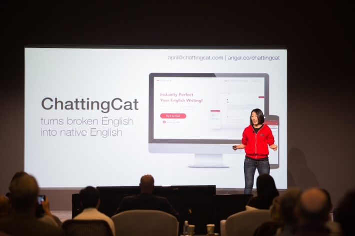 GoogleDemoDay_ChattingCat